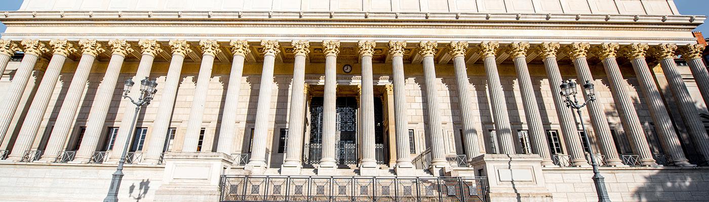 Cabinet d'avocat à Lyon