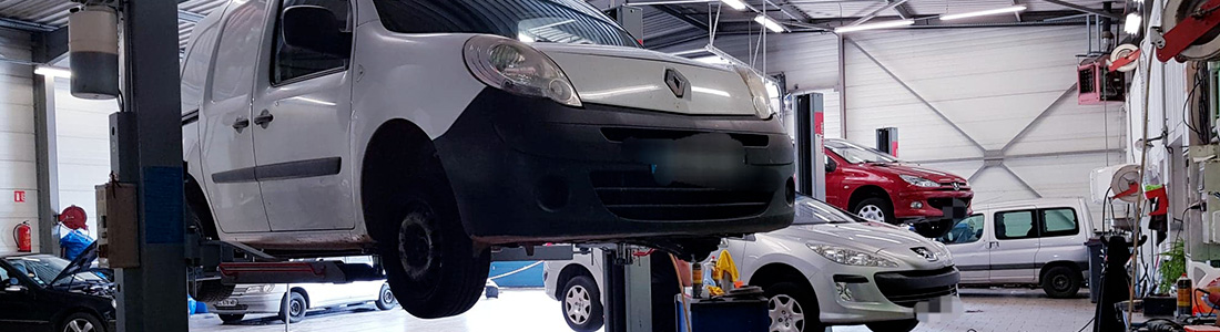 Entretien automobile – Garage automobile à Sarrebourg