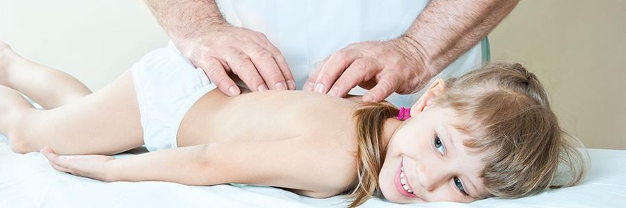 La kinésithérapie orthopédique