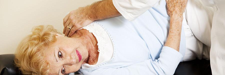 La kinésithérapie rhumatismale