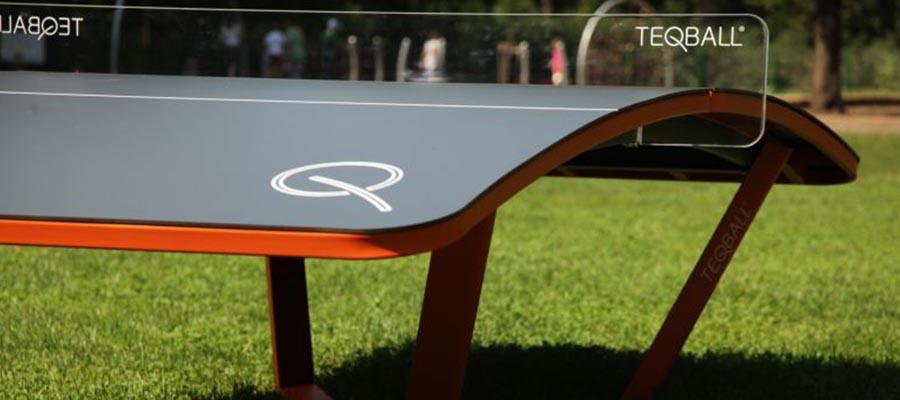 Le ping-pong version football