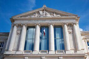 Honoraires du cabinet d'avocat Frédéric Pau à Lille