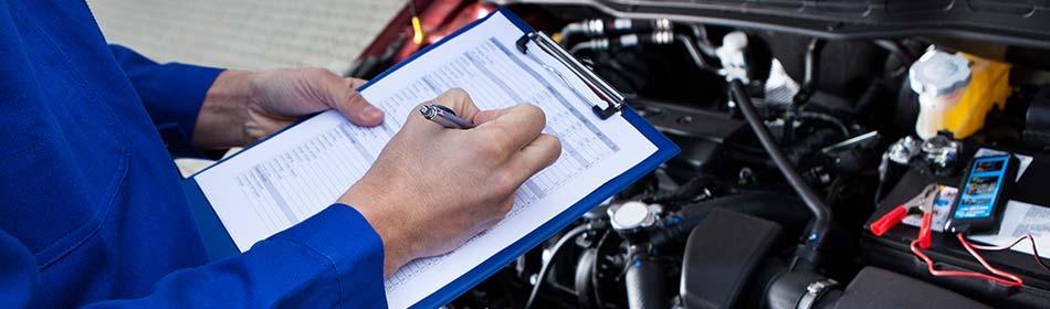 L'entretien automobile