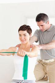 L'ostéopathie pour le mal de dos