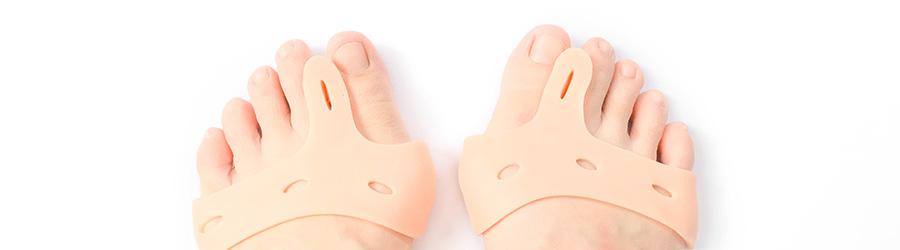 Orthoplastie, orthèse d'orteil – Pédicure-podologue à Bordeaux
