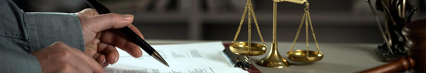 Domaines d'intervention de votre avocat en droit du travail