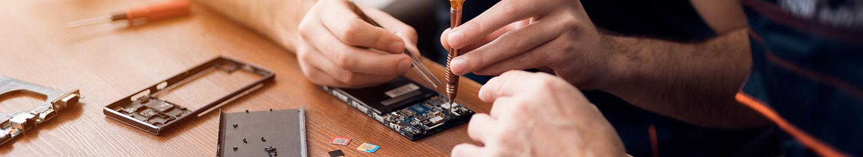 Réparation et maintenance informatique à Épron