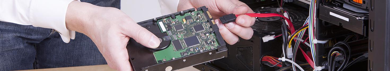 Vente de matériel informatique à Épron