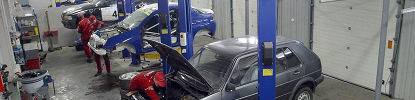 Entretien et réparation automobile toutes marques