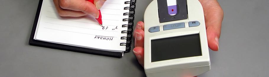 Le bilan sanguin et ses examens