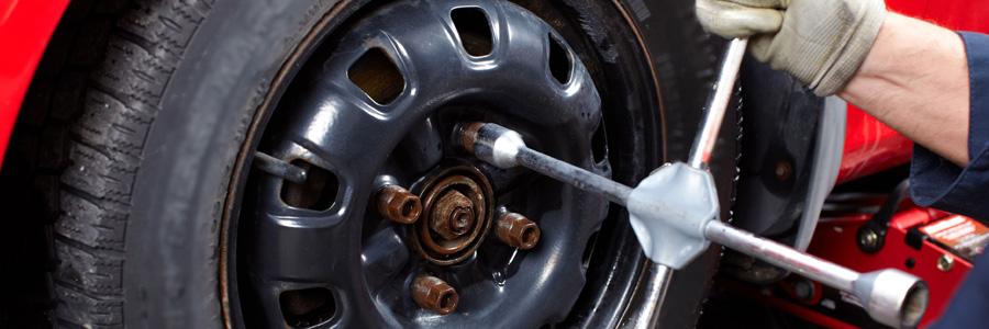 L'équilibrage et la géométrie des roues