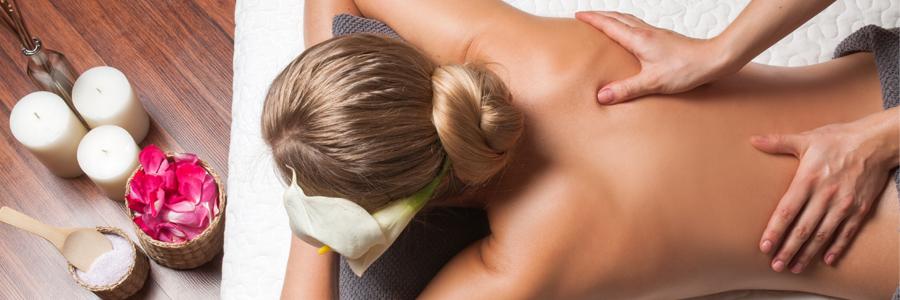 Salon de massage et de bien-être à Clamart