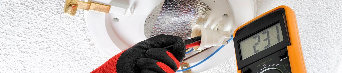 Duval Elec : installation et dépannage électrique