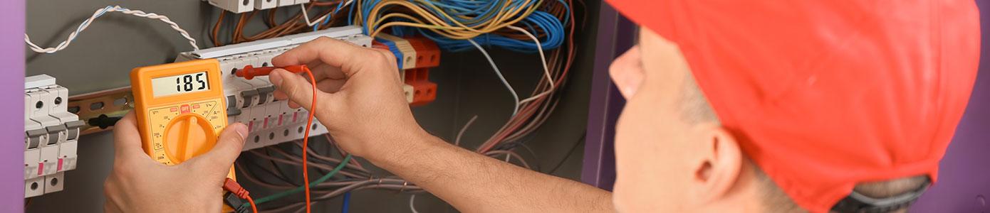 La rénovation et mise aux normes de l'installation électrique