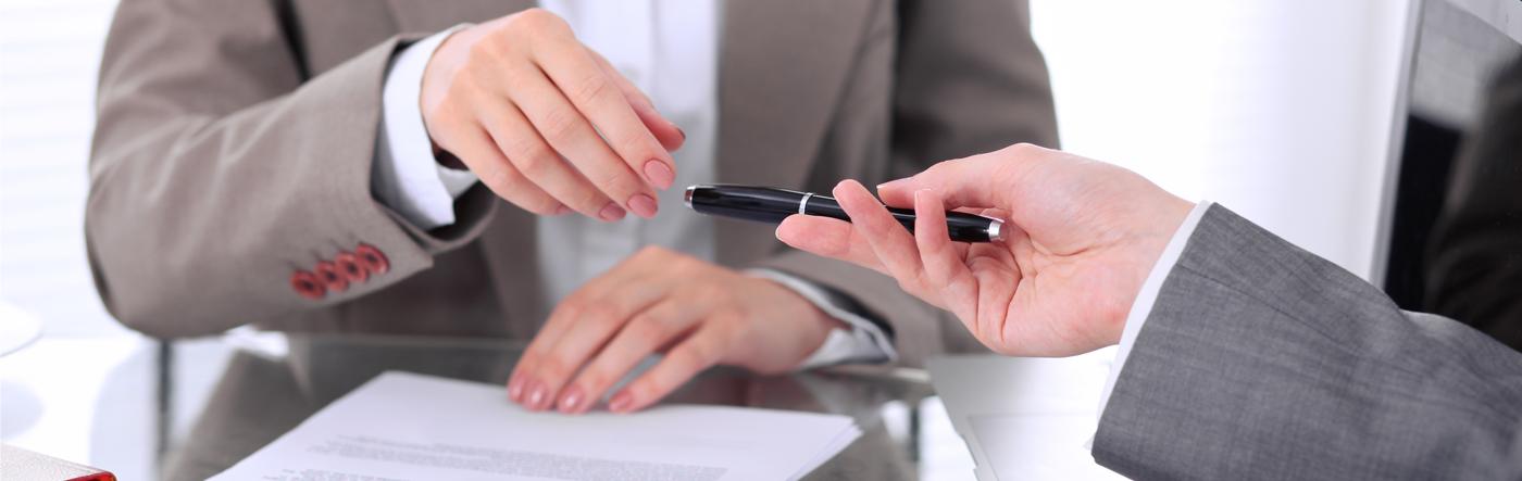 Médiation en droit commercial