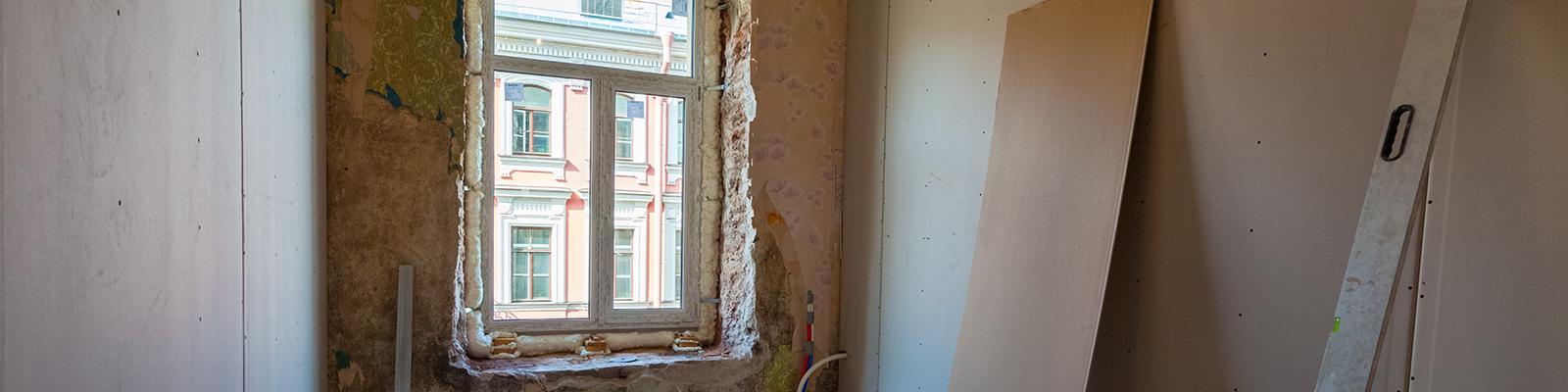 Le dépannage vitre cassée à Bagneux
