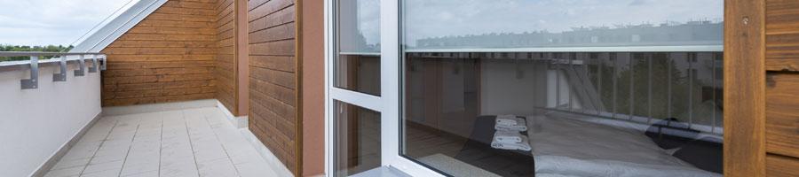 Baie vitrée et véranda : confort et esthétisme