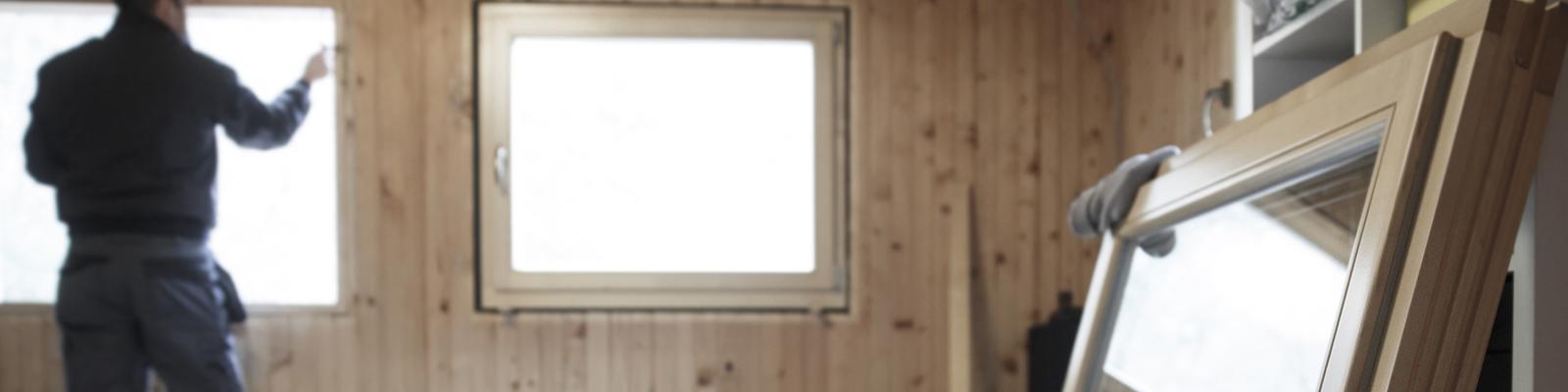 Le remplacement de fenêtre simple vitrage
