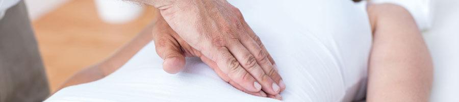L'ostéopathie de la femme après l'accouchement