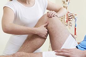 Pourquoi consulter l'osteopathe