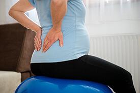 ostéopathe femmes enceintes