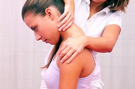 Les soins ostéopathiques pour l'adulte