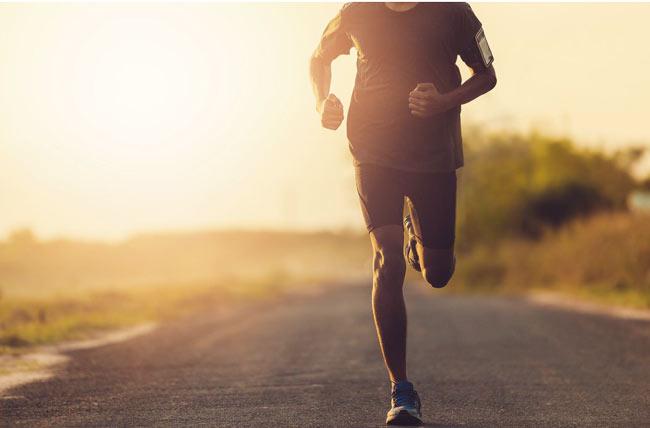 Introduction à la course à pied
