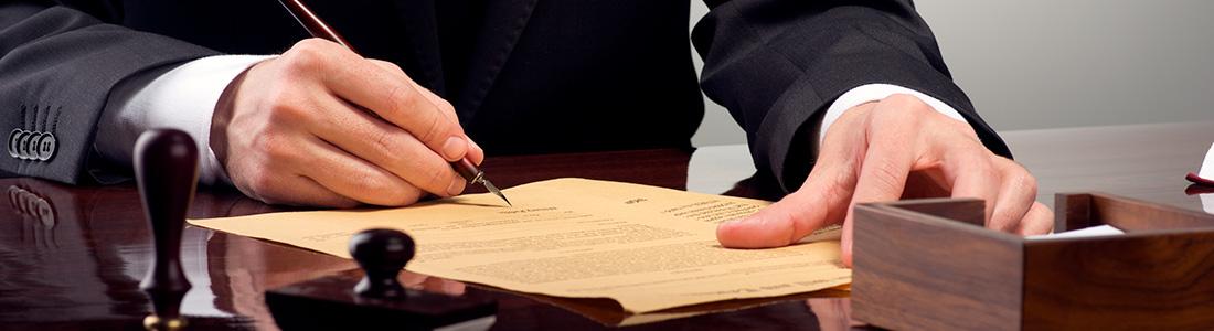 Avocat en droit des contrats – Bordeaux