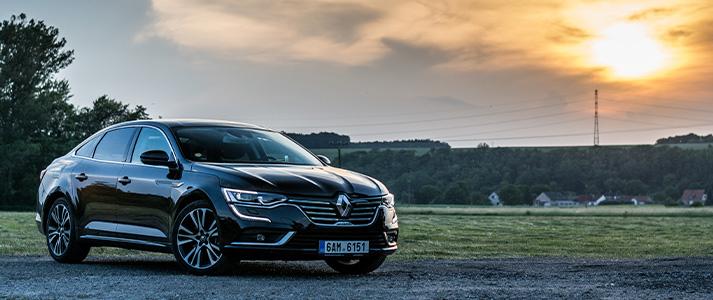 Vente de voiture neuve - Concessionnaire Renault à Beugnies