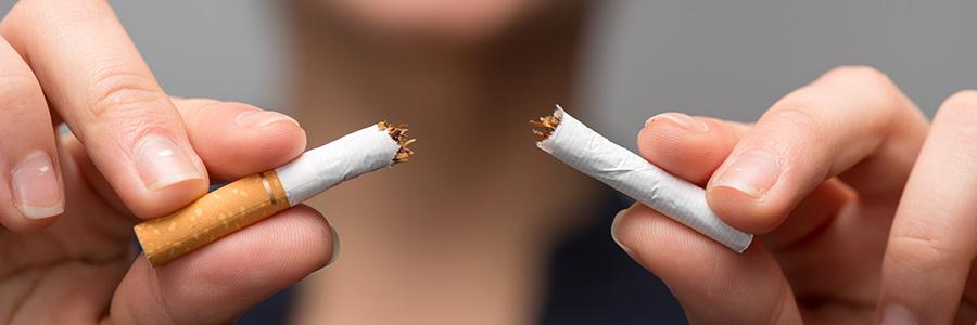 Réussir son sevrage tabagique par l'hypnose à Brunoy