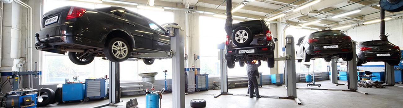 Garage à Dijon – Entretien & réparation automobile