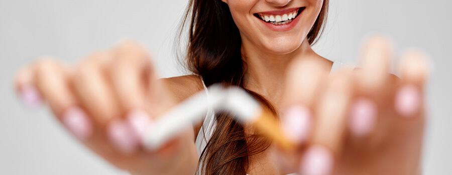Besoin d'une aide pour diminuer votre addiction au tabac ?