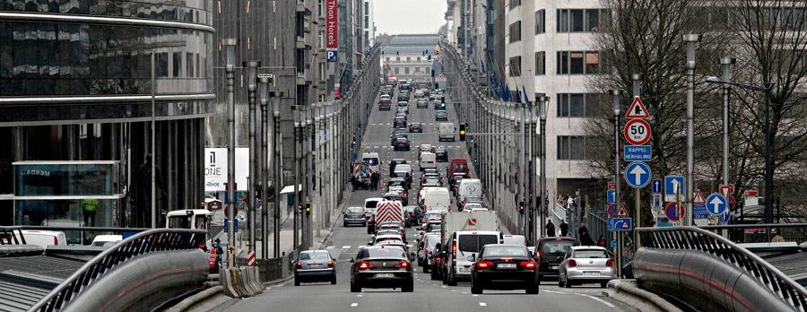 Excès de vitesse – Avocat au Barreau de Bruxelles