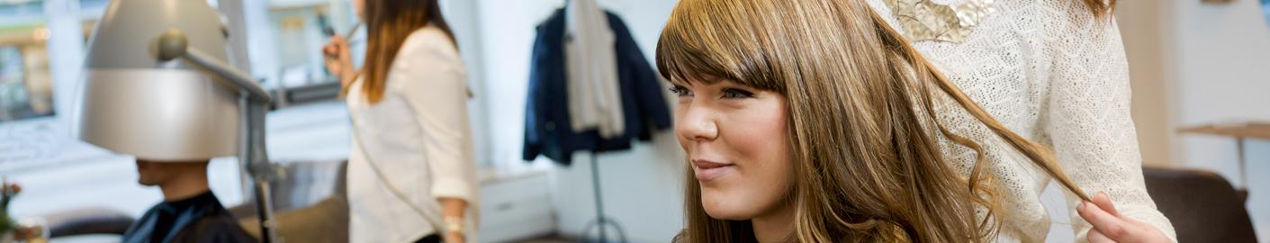 Salon de coiffure à Niedernai – coiffeur pour homme, femme et enfant