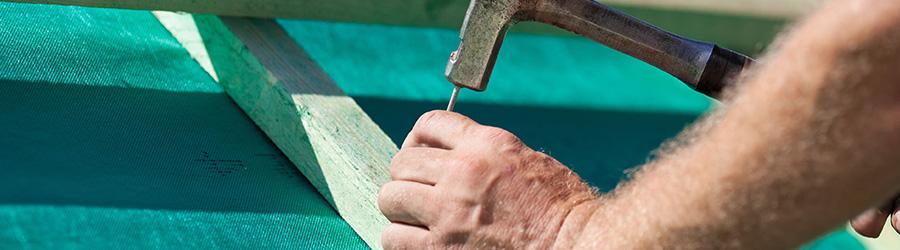 Entretien de toiture - Artisan couvreur à Rosny-sous-Bois