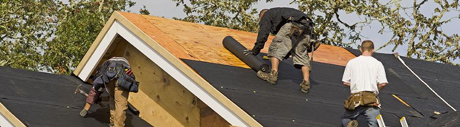 Rénovation de toiture - Artisan couvreur à Rosny-sous-Bois
