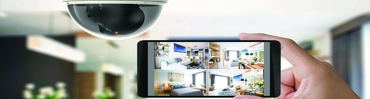 Caméra Hikvision - Vidéosurveillance à Paris (Île-de-France)