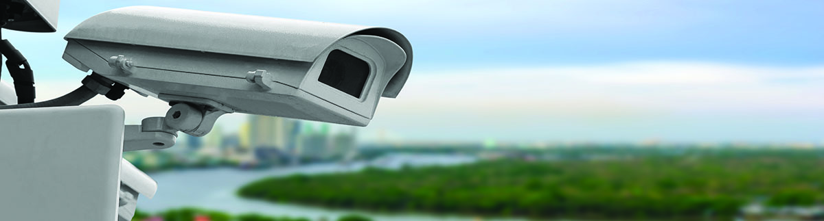 Caméra Dahua Vision - Vidéosurveillance à Paris