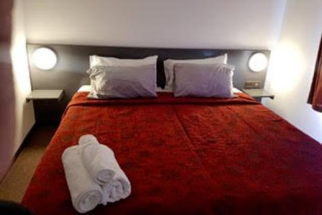 La Nonette, un hôtel 2 étoiles à Orry-la-Ville