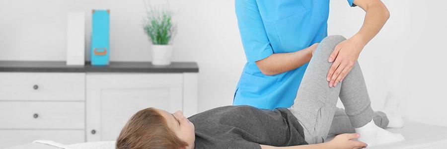 Cabinet d'ostéopathie à Bègles – Enfant & adulte