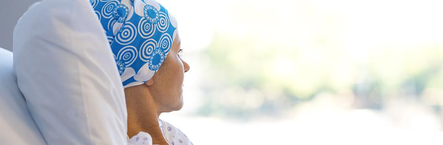 Les soins en chimiothérapie