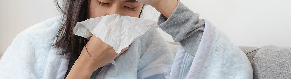 La vaccination contre la grippe