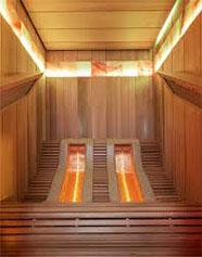 Sauna infrarouge à Gacé – Aqua Manda