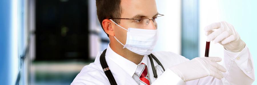 Prise de sang – Soins infirmiers à Lens