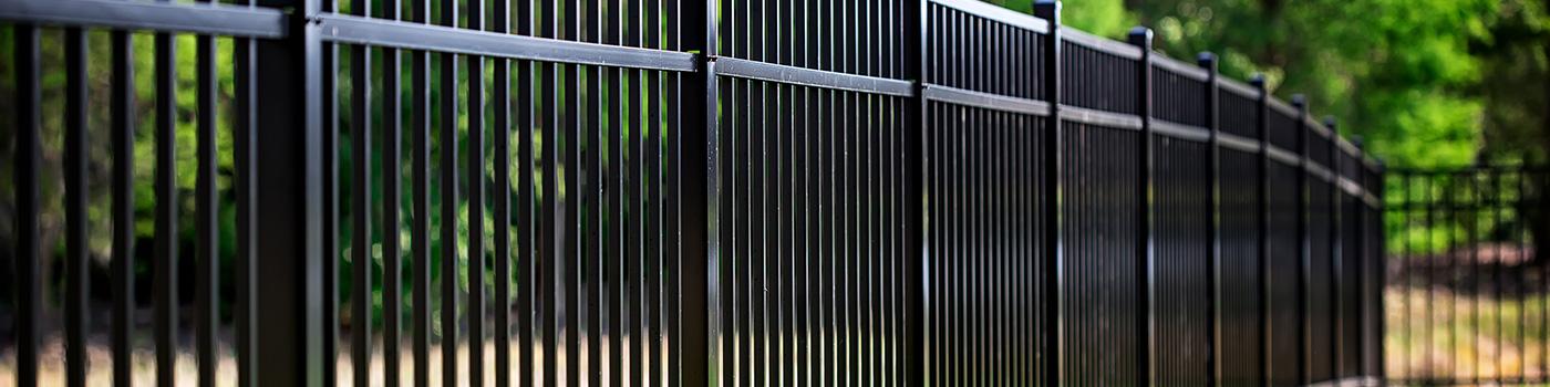 Clôture et portail en Normandie - MD Normandie Menuiserie