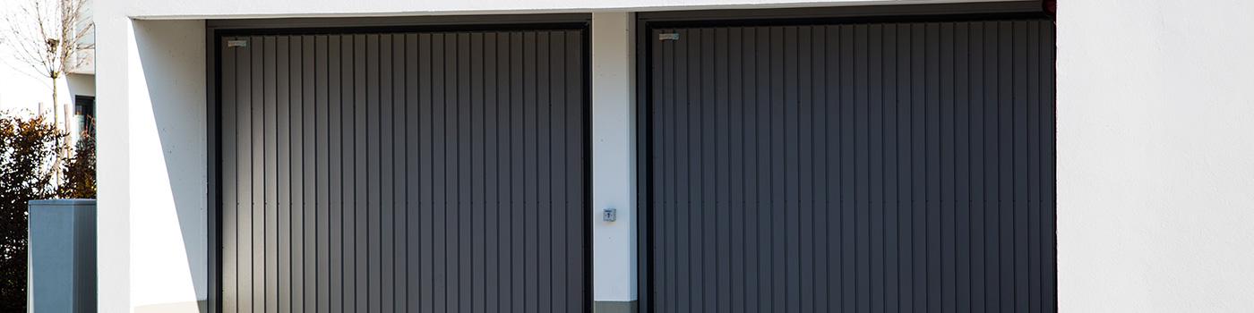 Les différents modèles de portes proposés par votre menuisier