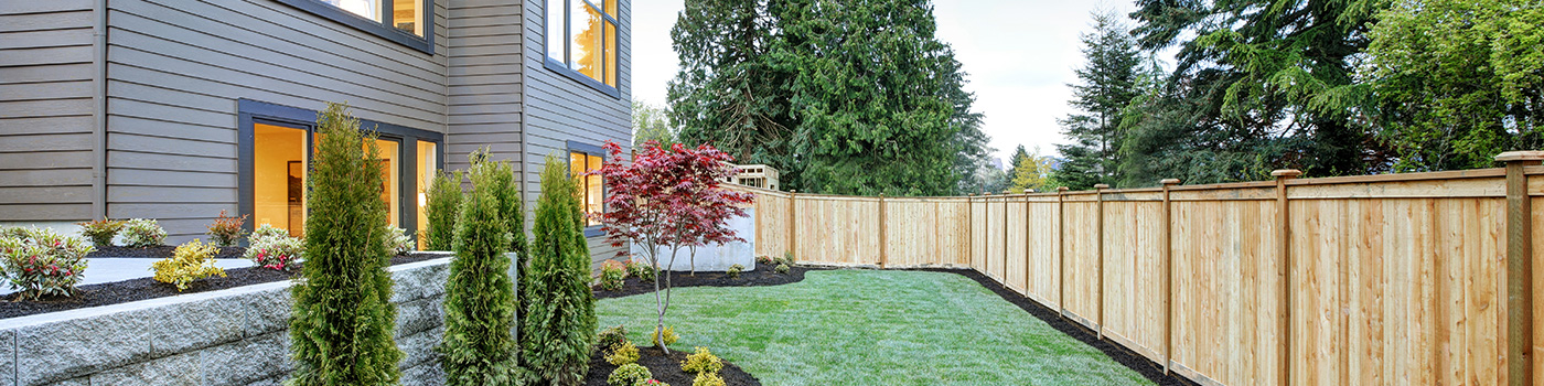 Fabrication et installation de clôtures sur-mesure