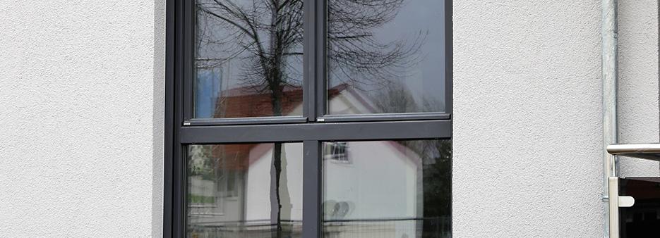 Les poses de fenêtre