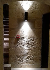 Les différents types de pierre en intérieur