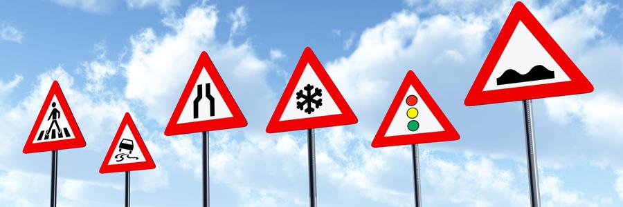 Formation au code de la route pour le permis B